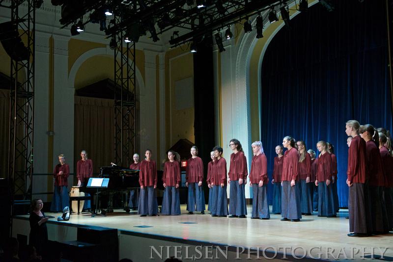 Nielsen Photography | Adolf Fredrik's Music School